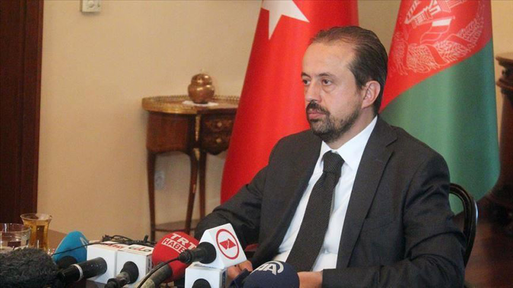 'Regional consensus can drive peace in Afghanistan'