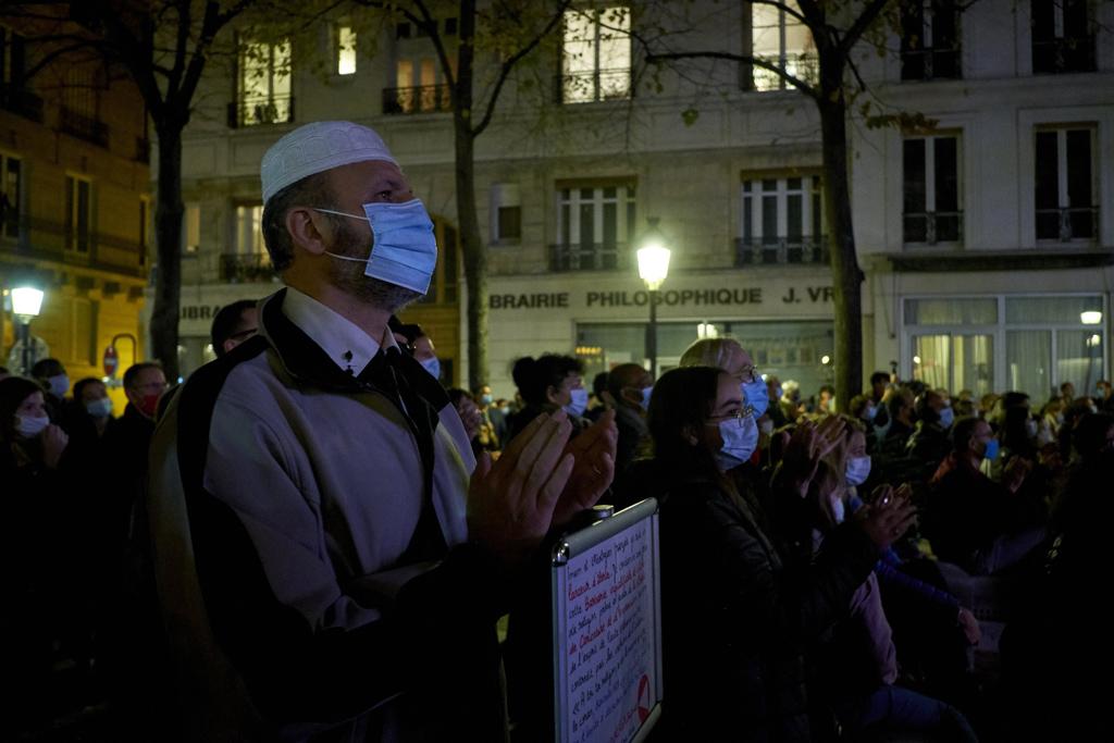 Mainstreaming Islamophobia in France