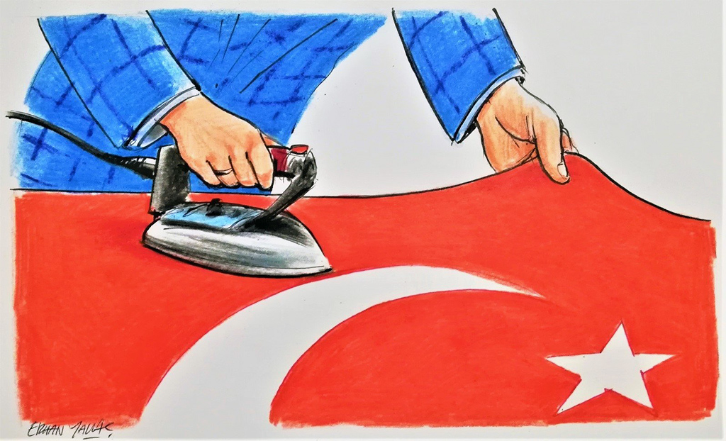 Reform in Turkey – but how?