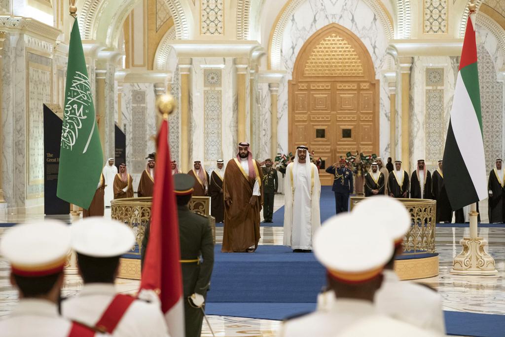 Qatar blockade is over but still early for regionwide reconciliation