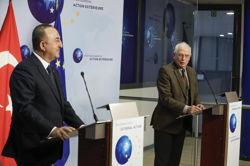 Is Ankara sincere in its renewed EU interest?