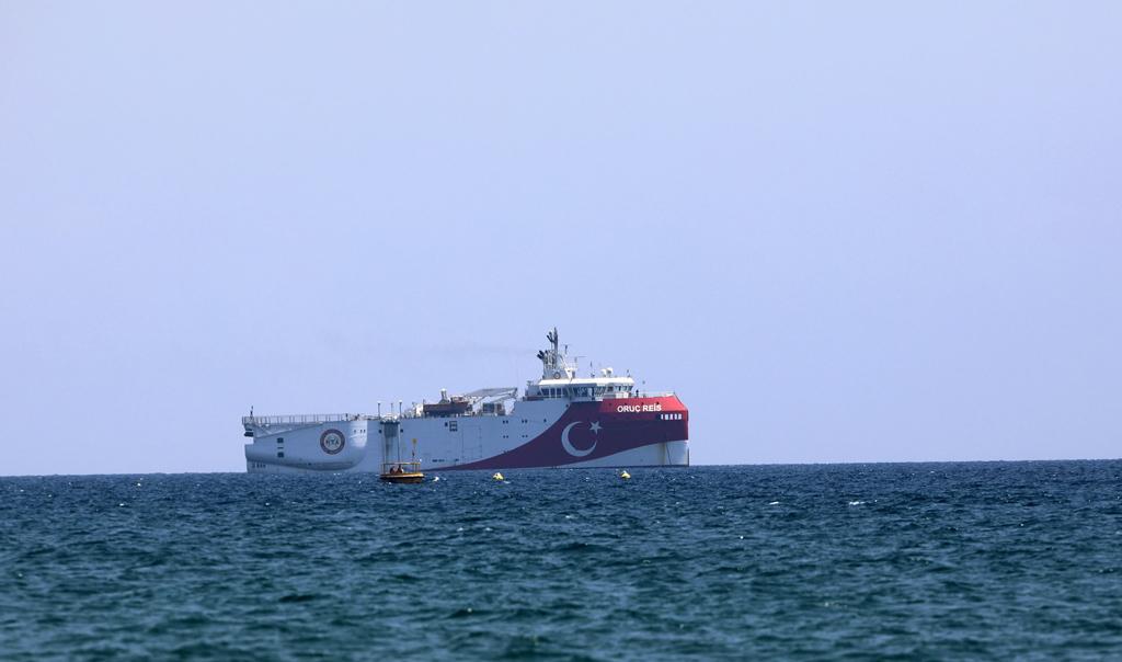 US, EU must play effective role in Turkish-Greek ties