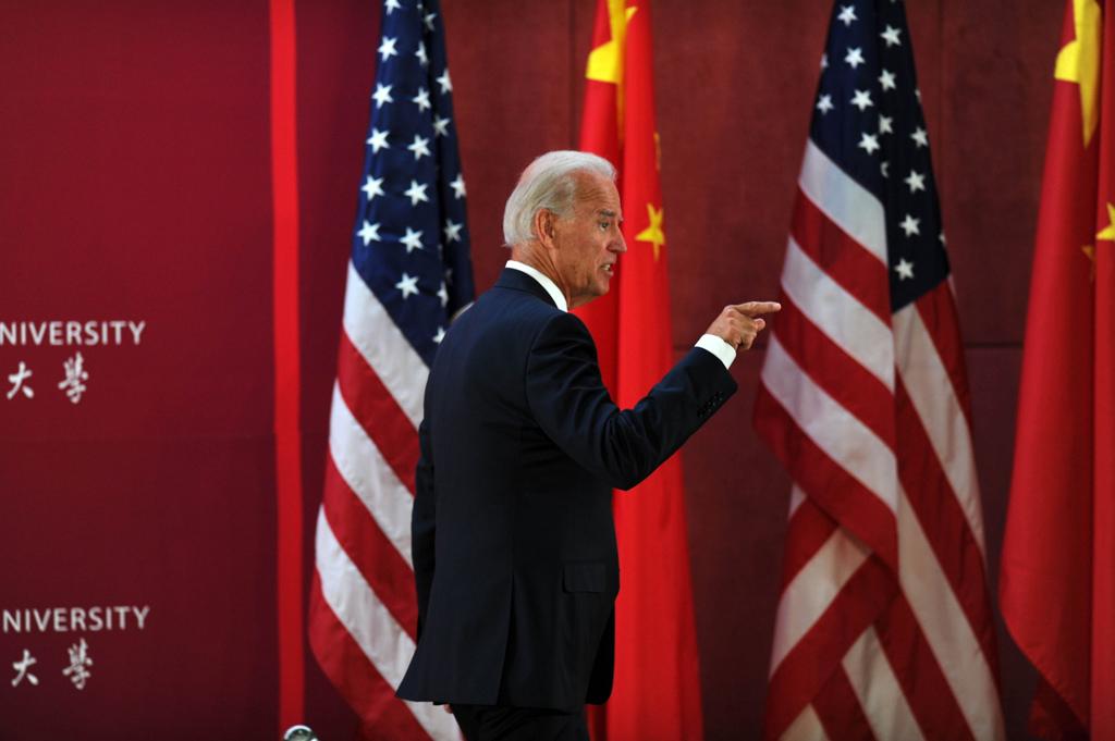 Biden's road map in Sino-American relations
