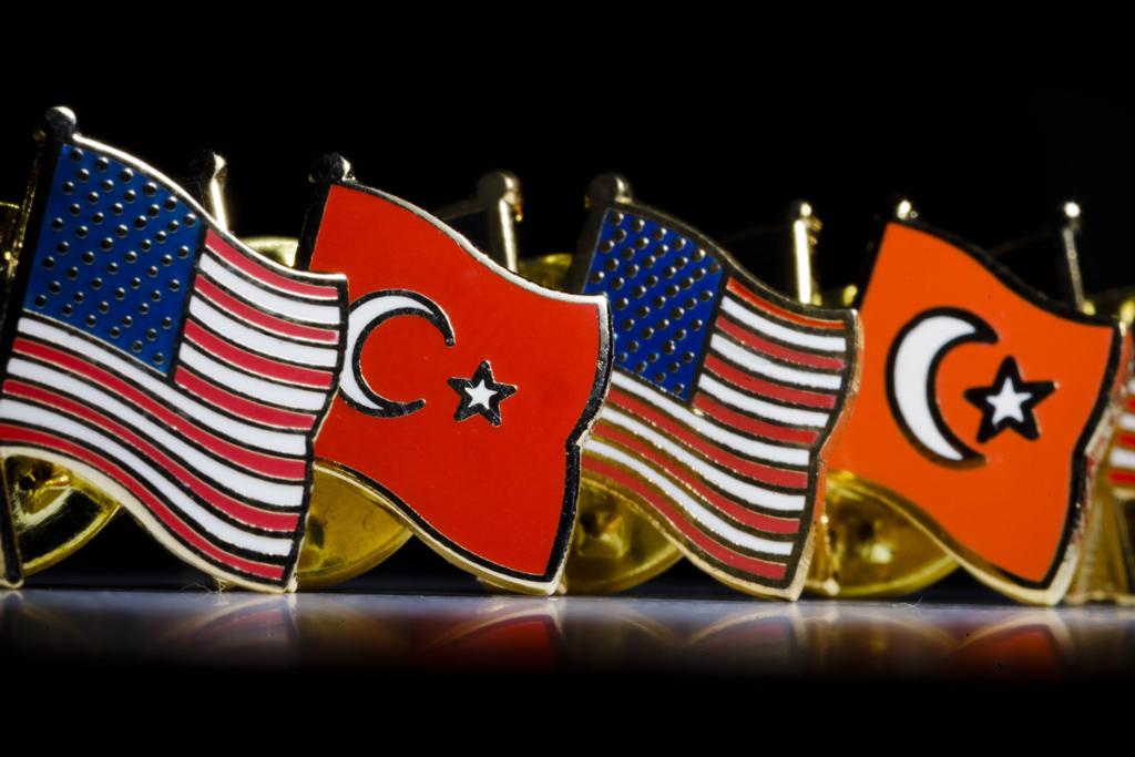 US' 'ifs and buts' on PKK cause skepticism in Turkey