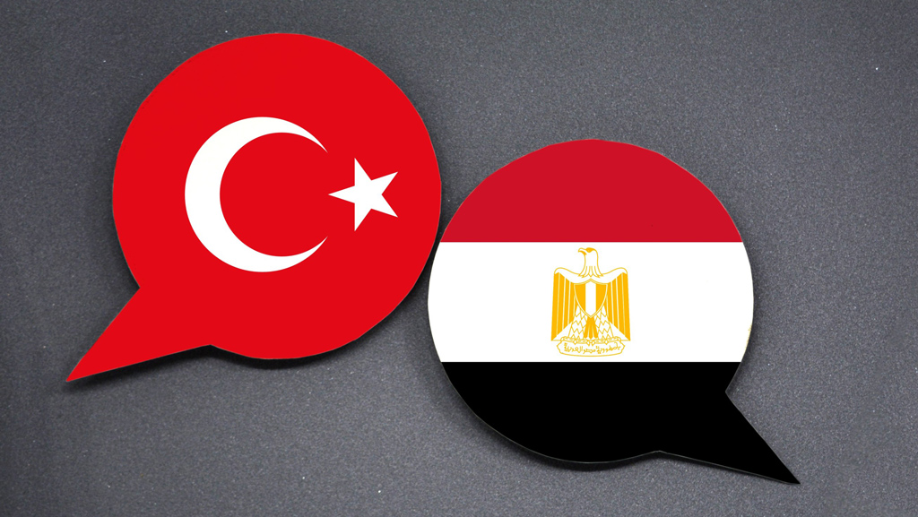 Ankara-Cairo relations in the changing Middle East