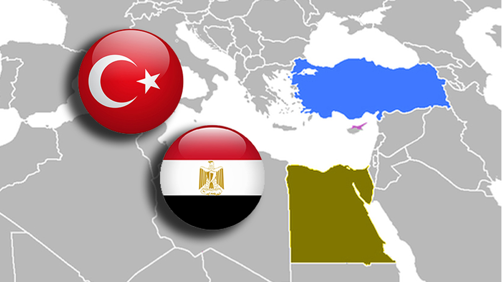 Pendulum swinging between tensions and softening in Turkey-Egypt relations