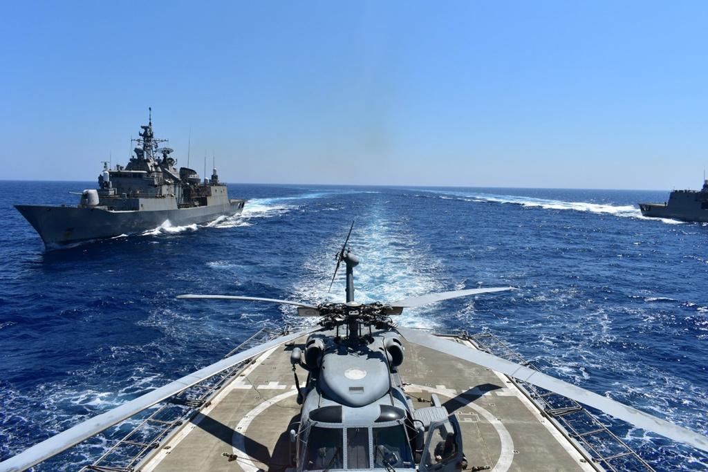 Greece's dangerous playbook in Eastern Mediterranean