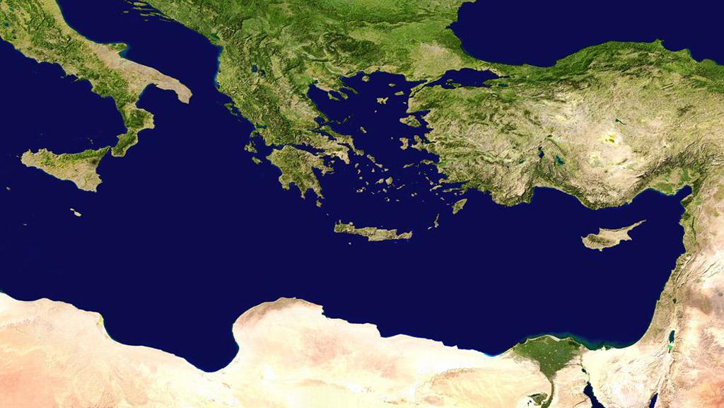 Greek, Greek Cypriot plans in Eastern Mediterranean doomed to failure