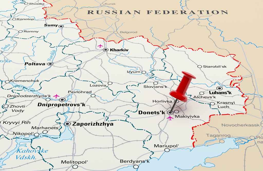 Analysis: Donbas Crisis | Geopolitical Importance, The Diplomatic Process, And Recent Developments
