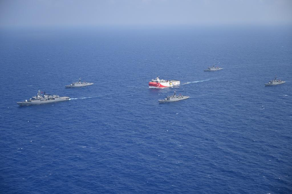 Report: Turkey's Eastern Mediterranean Policy | A Geopolitical Assessment