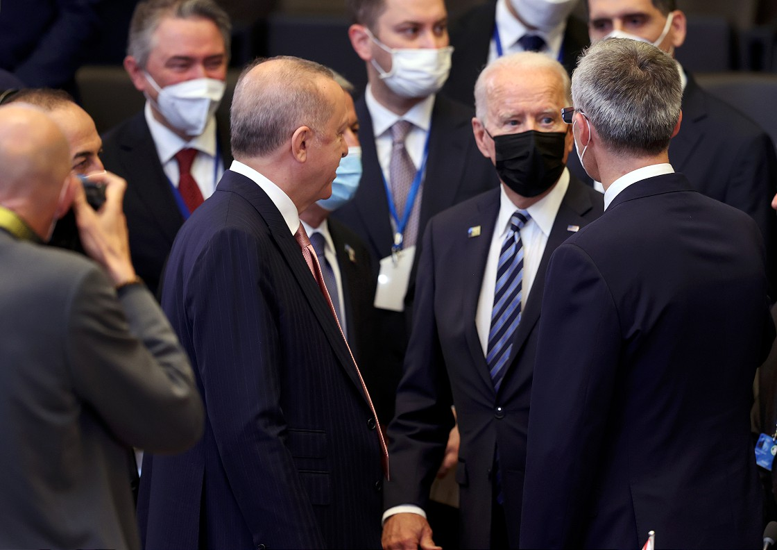A new era in diplomacy: Who stands by Turkey wins