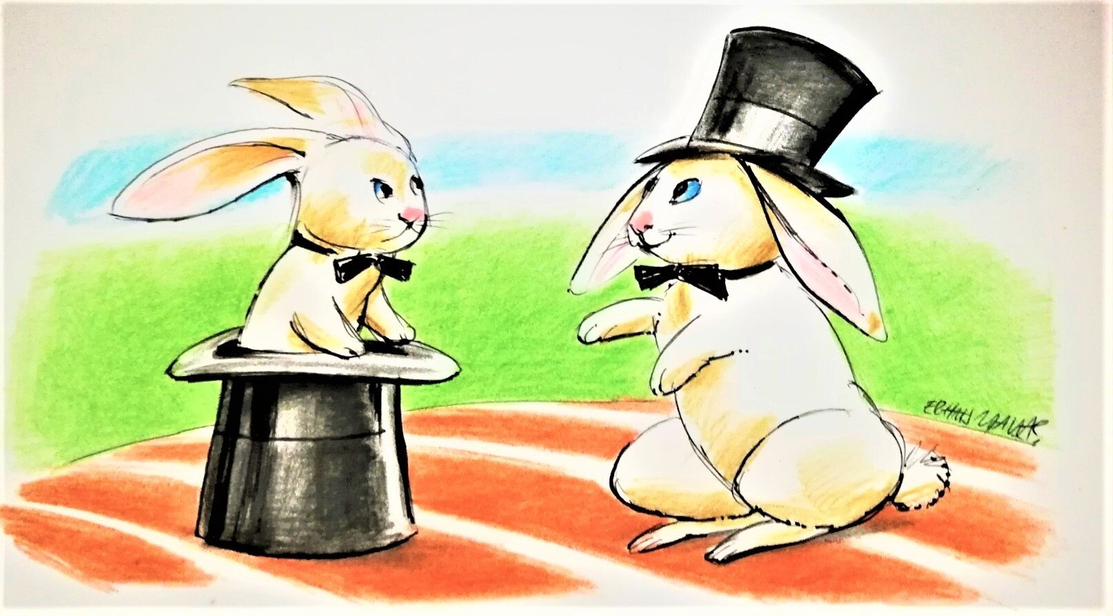 Opposition's 2023 contenders: Rabbits or the real thing?