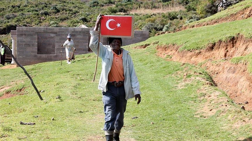 ¿Por qué la prioridad de Turquía en África es el desarrollo del continente?