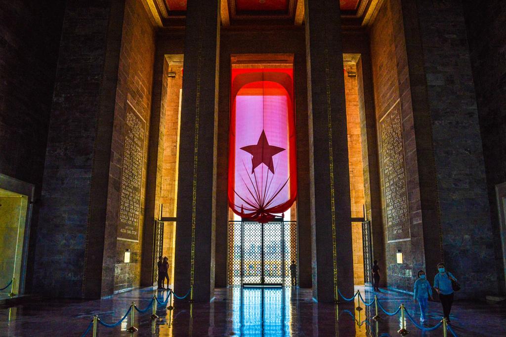 Turkey's politics: The case of secularism and Atatürk
