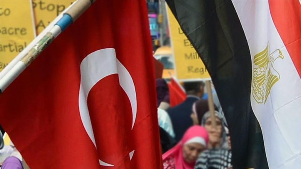 Normalization of Turkey-Egypt relations expected but not soon, say experts